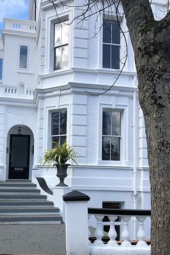 Carlean rental properties